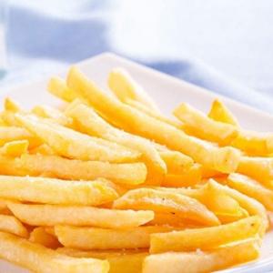 薯条加工厂家设备