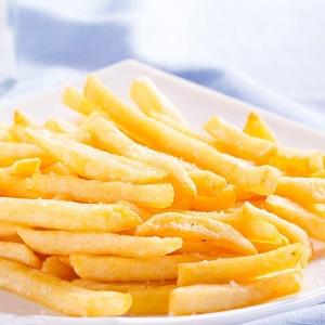 薯条加工厂家生产线