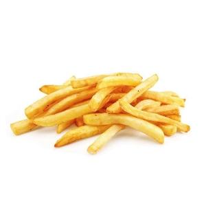 一份薯条加工产品
