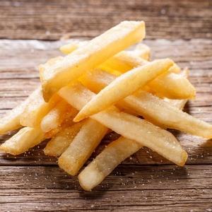 薯条加工流程