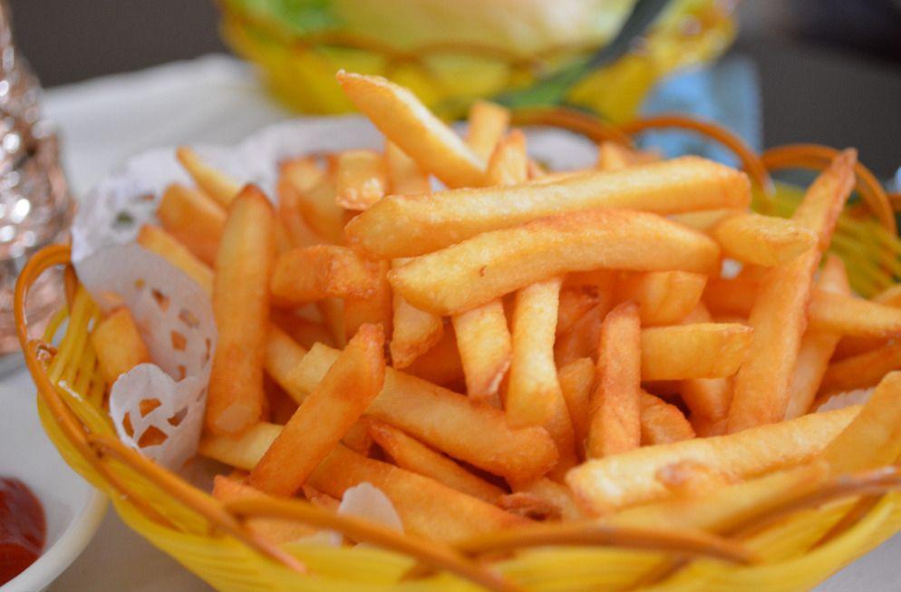 【盘点】薯条加工后有哪些常见口味